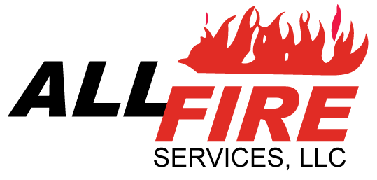 AllFire Services logo